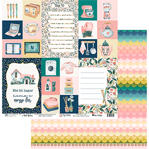 Papel-Scrapbook-My-Memories-Crafts-305x305-MMCMHO-004-My-Home-Sweet-Home