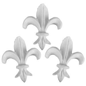 Aplique-de-Resina-Flor-de-Lis-35x28cm-com-3-Pecas
