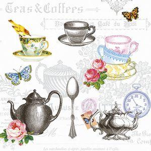 Pacote-Guardanapo-Decoupage-Ambiente-Luxury-TEA-MIX-WHITE-13314052-20-unidades-Cha-Fundo-branco