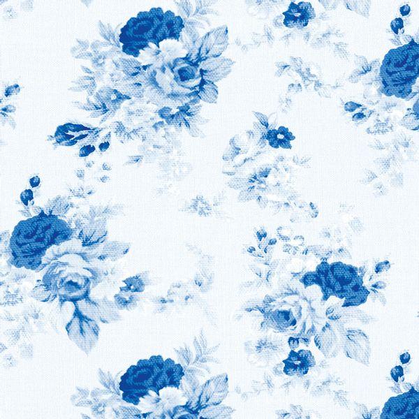 Pacote-Guardanapo-Decoupage-Ambiente-Luxury-ANTOINETTE-BLUE-13308456-20-unidades-Flores-Azuis