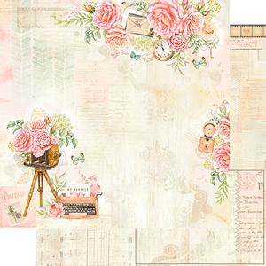 Papel-Scrapbook-Litoarte-SD-1153-Bons-Momentos-305x305cm