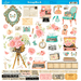 Papel-Scrapbook-Litoarte-SD-1156-Bons-Momentos-Tags-305x305cm