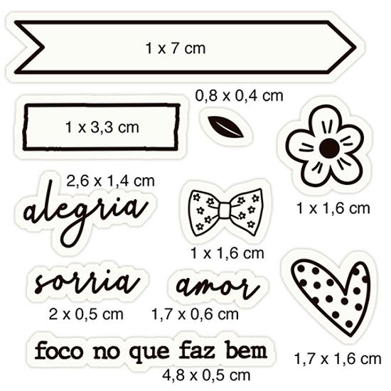 Carimbo-em-Borracha-Litoarte-CLP-0190-Colecao-Aconchego