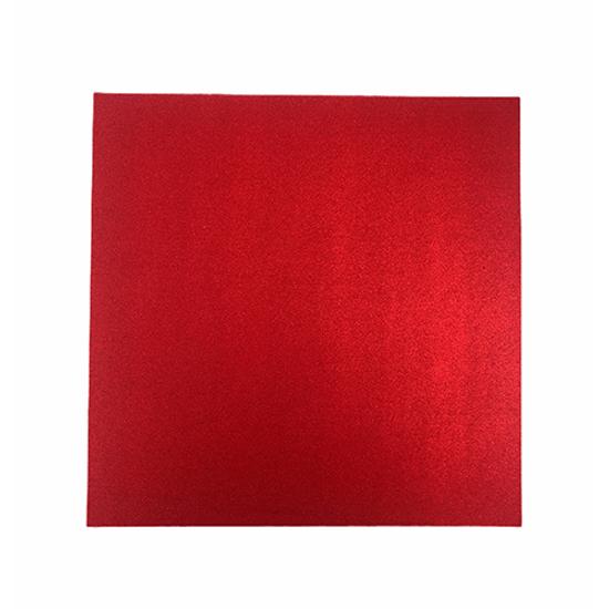 Papel-Scrapbook-com-Glitter-305x305cm-PG03-Vermelho-com-2-unidades-Tulip-Arts
