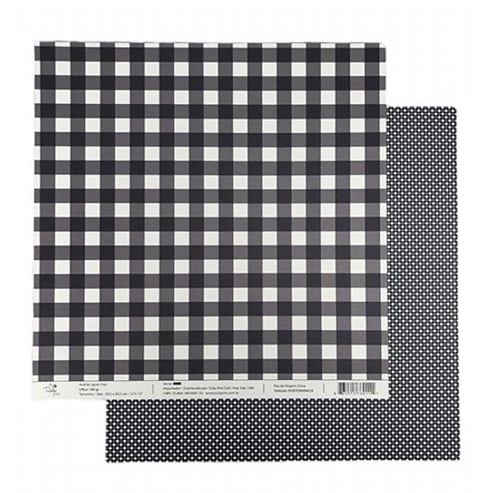 Papel-Scrapbook-Xadrez-e-Losango-305x305cm-PBXL002-Azul-Tulip-Arts