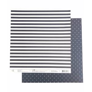 Papel-Scrapbook-Poa-e-Listras-305x305cm-PBLPO002-Azul-Tulip-Arts