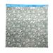 Papel-Scrapbook-Litoarte-SD-1049-Flores-Fundo-Verde-e-Colorido-305x305cm