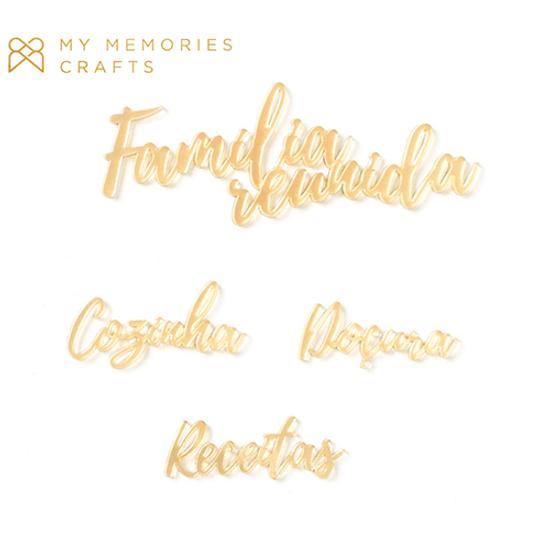 Kit-Palavras-Acrilicas-Douradas-My-Memories-Crafts-11x15cm-MMCMK-010-My-Kitchen