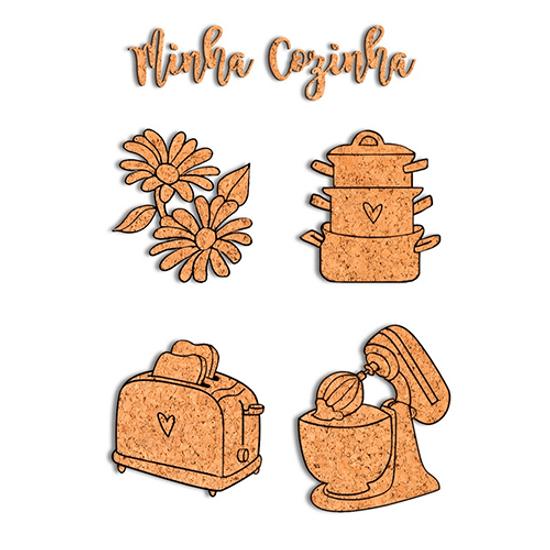 Kit-Corticas-Adesivadas-My-Memories-Crafts-8x11cm-MMCMK-008-My-Kitchen
