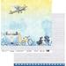 Papel-Scrapbook-My-Memories-Crafts-305x315-MMCMBO-006-My-Boys-My-Buddy