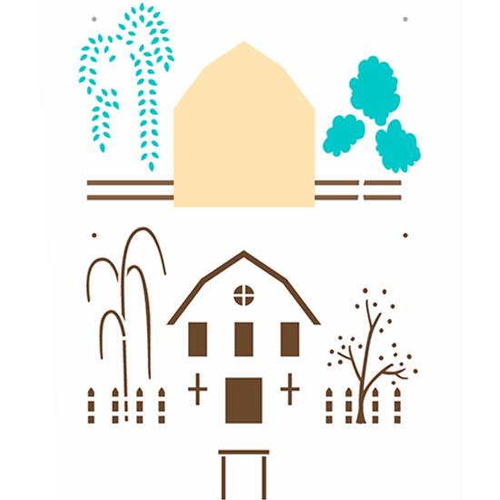 Stencil-OPA-Simples-20x25-OPA2961-Country-Casa-II
