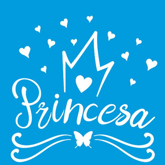 Stencil-Litocart-20x20-LSQ-205-Princesa-Coroa