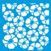 Stencil-Litocart-20x20-LSQ-200-Flores