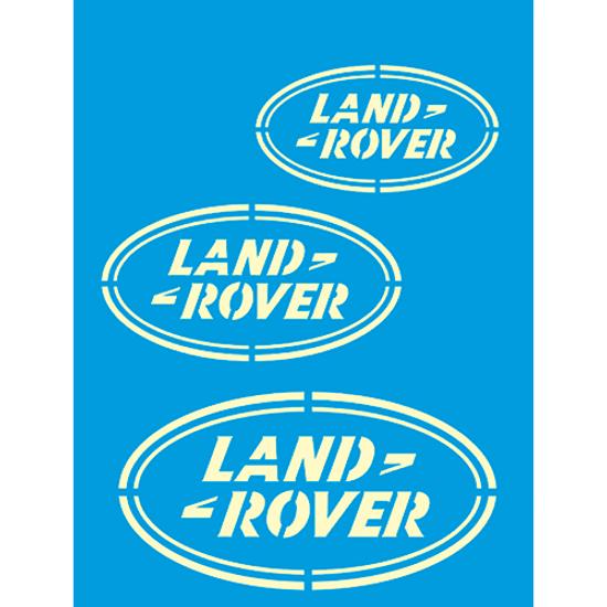 Stencil-Litocart-20x15-LSM-202-Marca-Land-Rover
