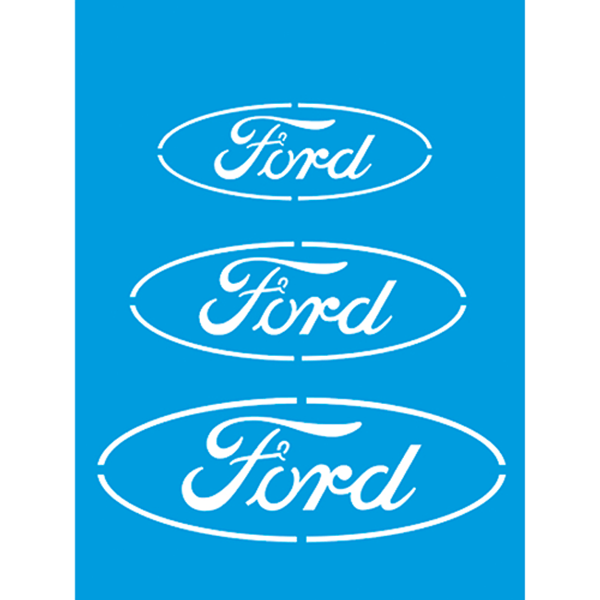Stencil-Litocart-20x15-LSM-194-Marca-Ford