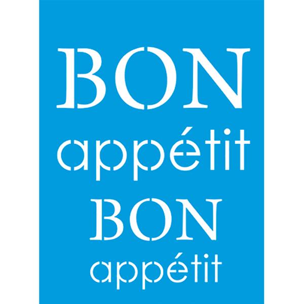 Stencil-Litocart-20x15-LSM-234-Frase-Bon-Appetit
