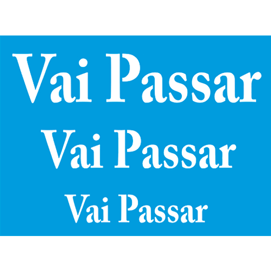 Stencil-Litocart-20x15-LSM-218-Frase-Vai-Passar
