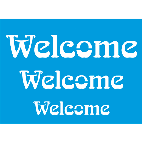 Stencil-Litocart-20x15-LSM-217-Palavra-Welcome