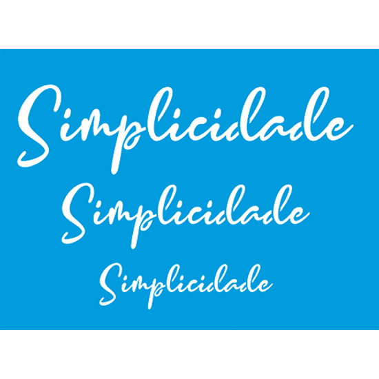 Stencil-Litocart-20x15-LSM-214-Palavra-Simplicidade