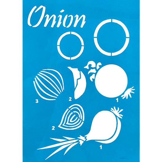 Stencil-Litocart-30x20-LSS-072-Cebola-Onion