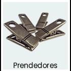 Ferragens - Prendedores