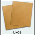 Acessórios de Pintura - Lixas