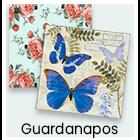 Decoupage - Guardanapos