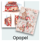Decoupage - Opapel