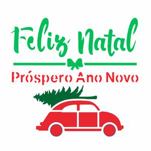 Stencil-OPA-Natal-10x10-3015-Frase-Feliz-Natal-Fusca