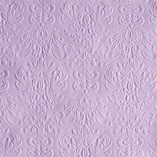 Guardanapo-Decoupage-Ambiente-Elegance-Lavender-13304929-2-unidades