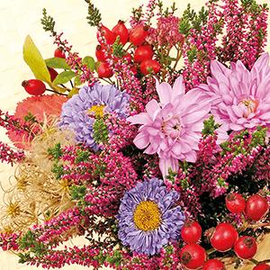 Guardanapo-Decoupage-Ambiente-Autumn-Flowers-13314455-2-unidades