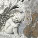 Guardanapo-Decoupage-Ambiente-Silent-Night-33312010-2-unidades