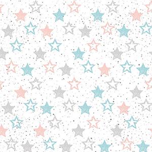 Guardanapo-Decoupage-Ambiente-Stars-All-Over-Petrol-33312290-2-unidades