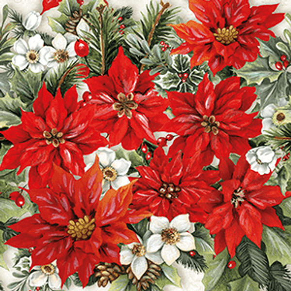 Guardanapo-Decoupage-Ambiente-Natal-Pointsettia-All-Over-33313570-2-unidades