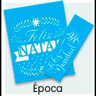 Stencil - Época