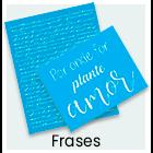 Stencil - Frases e Mensagens