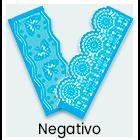 Stencil - Negativo