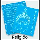 Stencil - Religião