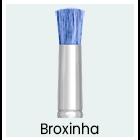 Pincel - Broxinha
