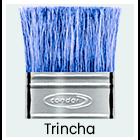 Pincel - Trincha
