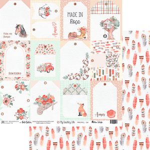 Papel-Scrapbook-My-Memories-Crafts-305x305-MMCMCL-004-My-Country-Life-Tags-Vida-no-Campo