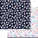 Papel-Scrapbook-My-Memories-Crafts-305x305-MMCMS-006-My-Star-Flores