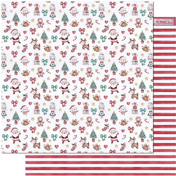 Papel-Scrapbook-Natal-Litoarte-305x305-SDN-135-Doce-Natal-Estampas