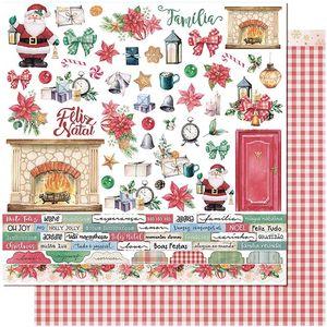 Papel-Scrapbook-Natal-Litoarte-305x305-SDN-141-Elementos-para-Recorte
