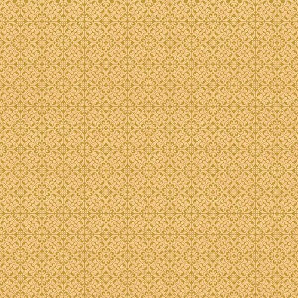 Folha-Papel-Kraft-com-Hot-Stamping-30x30cm-FKLH-002-Arabescos-com-2-unidades