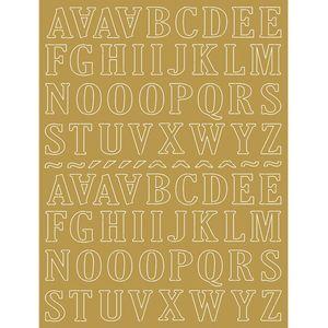 Papel-Laminado-Litoarte-Dourado-LFDL2-001-16x21cm-Letras-Douradas