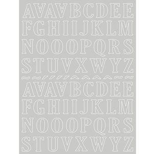 Papel-Laminado-Litoarte-Prata-LFDL2-002-16x21cm-Letras-Prata