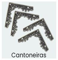 Ferragens - Cantoneiras