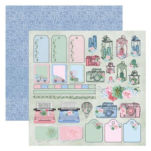 Papel-Scrapbook-Toke-e-Crie-305x305-SDF868-Sempre-Juntos-IV