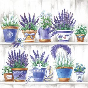 Guardanapo-Decoupage-Ambiente-Lavender-Range-13308495-2-unidades